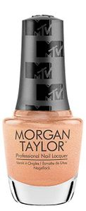 Morgan Taylor Nail Polish, Super Fandom 389