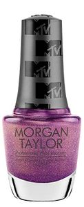 Morgan Taylor Nail Polish, Ultimate Mixtape 385