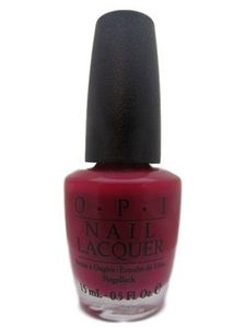 OPI Nail Polish, 25 Colorful Years NLA37