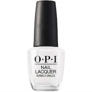 OPI Nail Polish, Alpine Snow NLL00