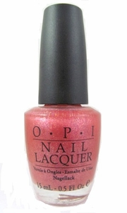 OPI Nail Polish, And This Little Piggy NLB51