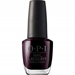 OPI Nail Polish, Black Cherry Chutney NLI43
