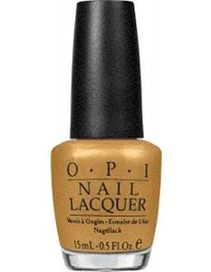 OPI Nail Polish, Bling Dynasty NLH41