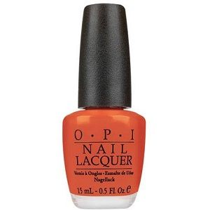 OPI Nail Polish, Brights Power NLB67