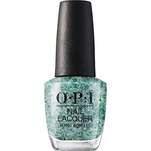 OPI Nail Polish, Can't Be Camouflaged! NLC77