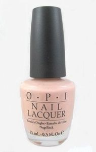 OPI Nail Polish, Canberra't Without You NLA51