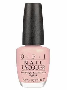OPI Nail Polish, Catch The Garter NLR43