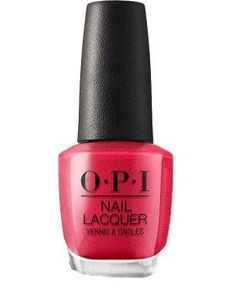 OPI Nail Polish, Cha-Ching Cherry NLV12