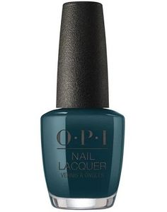 OPI Nail Polish, CIA = Color Is Awesome NLW53