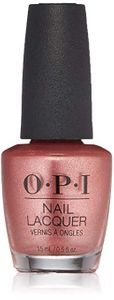 OPI Nail Polish, Cozu-Melted In The Sun NLM27