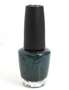 OPI Nail Polish, Cuckoo For This Color NLZ22