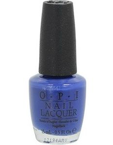 OPI Dating A Royal Nail Polish NLB70