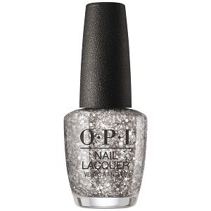 OPI Nail Polish, Dreams On A Silver Platter HRK14