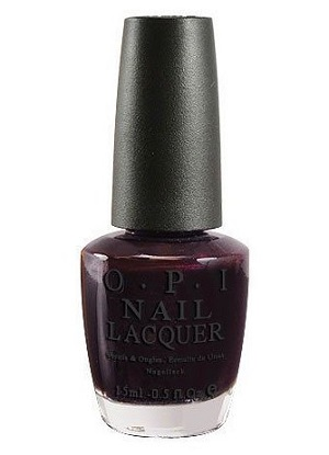 OPI Eiffel For This Color NLF21 - France Collection