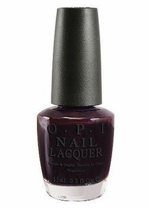 OPI Nail Polish, Eiffel For This Color NLF21