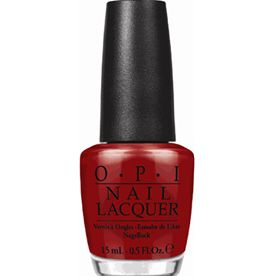 OPI Nail Polish, First Date At The Golden Gate NLF64