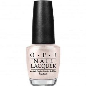 OPI Nail Polish, Five-and-Ten HRH05