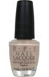 OPI Nail Polish, Get Me To The Taj On Time NLI48