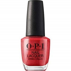 OPI Nail Polish, Go With The Lava Flow NLH69