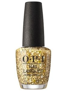 OPI Nail Polish, Gold Key To The Kingdom HRK13