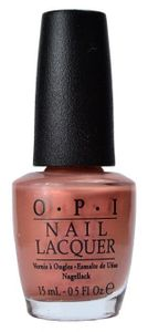 OPI Nail Polish, Hands Off My Kielbasa! NLE77