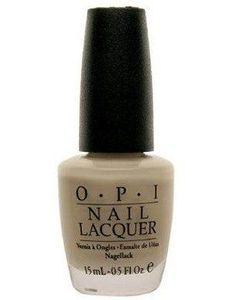 OPI Nail Polish, Here's To Us NLR34