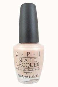 OPI Nail Polish, Honeymoon Sweet NLS80