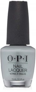 OPI Nail Polish, I Can Never Hut Up NLF86