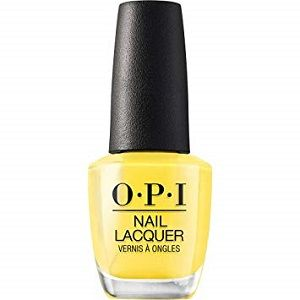 OPI Nail Polish, I Just Can't Cope-acabana NLA65