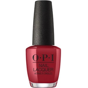 OPI Nail Polish, I Love You Just Be-Cusco NLP39
