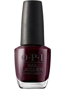 OPI Nail Polish, In The Cable Car-Pool Lane NLF62