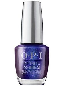 OPI Infinite Shine Lacquer, Abstract After Dark ISLLA10
