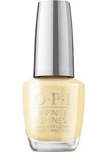OPI Infinite Shine Lacquer, Bee-hind The Scenes ISLH005