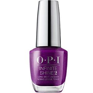 OPI Infinite Shine Lacquer, Berry Fairy Fun HRK23