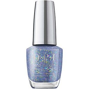 OPI Infinite Shine Lacquer, Bling It On! HRM49