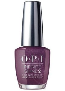 OPI Infinite Shine Lacquer, Boys Be Thistle-ing At Me ISLU17