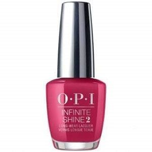 OPI Infinite Shine Lacquer, Candied Kingdom HRK25