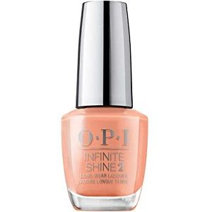 OPI Infinite Shine Lacquer, Coral-ing Your Spirit Animal ISLM88