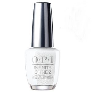 OPI Infinite Shine Lacquer, Dancing Keeps Me On My Toes HRK16