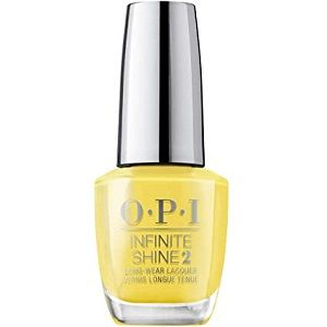 OPI Infinite Shine Lacquer, Don't Tell A Sol ISLM85
