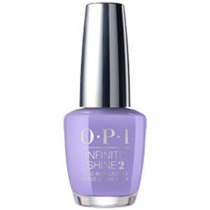 OPI Infinite Shine Lacquer, Don't Toot My Flute ISLP34