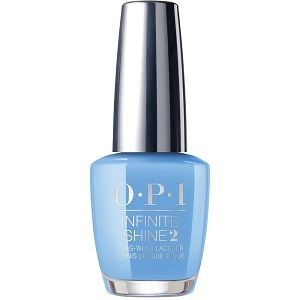 OPI Infinite Shine Lacquer, Dreams Need Clara-fication HRK18