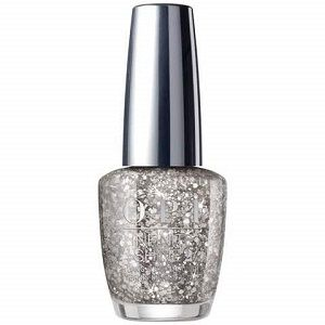 OPI Infinite Shine Lacquer, Dreams On A Silver Platter HRK29