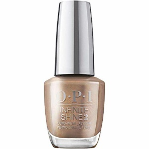 OPI Infinite Shine Lacquer, Fall-ing For Milan ISLMI01