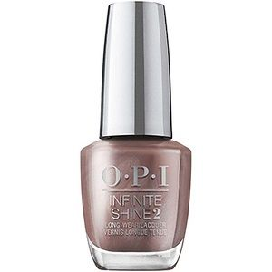 OPI Infinite Shine Lacquer, Gingerbread Man Can HRM41