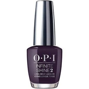 OPI Infinite Shine Lacquer, Good Girls Gone Plaid ISLU16