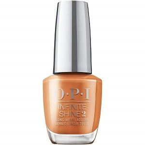 OPI Infinite Shine Lacquer, Have Your Panettone And Eat It Too ISLMI02