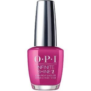 OPI Infinite Shine Lacquer, Hurry-Juku Get This Color! ISLT83