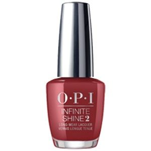 OPI Infinite Shine Lacquer - I Love You Just Be-Cusco ISLP39