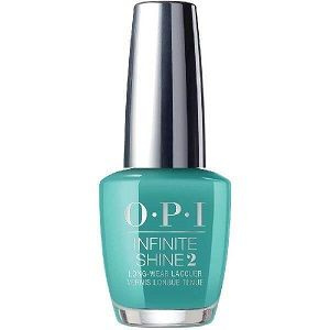 OPI Infinite Shine Lacquer, I'm On A Sushi Roll ISLT87